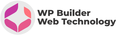 WP Builder Web Technology